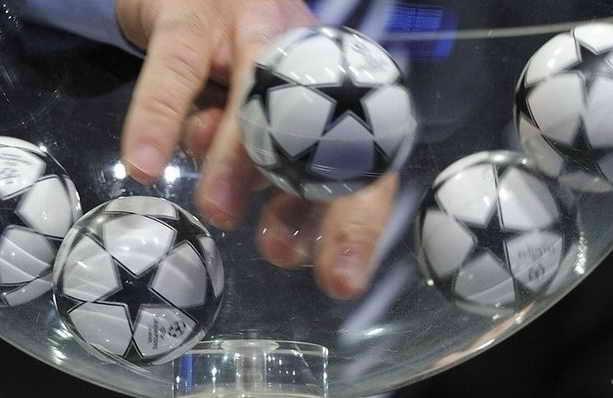 Жеребьевка раунда плей-офф квалификации Лиги чемпионов выявила пары соперников
