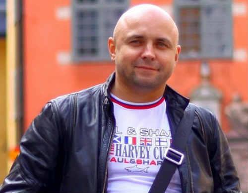 Алексей Саяпин