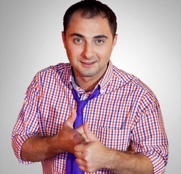 Comedy Club Демис Карибов