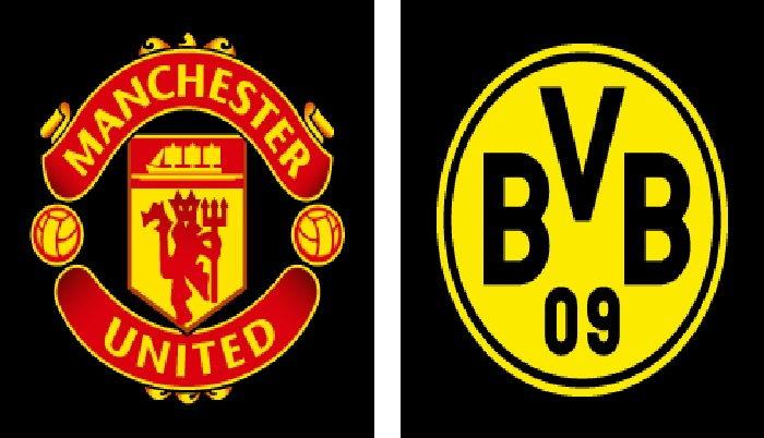 Манчестер Юнайтед — Боруссия Дортмунд