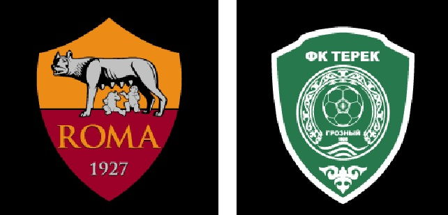 Рома — Терек 17 июля 2016. Смотреть онлайн товарищеский матч