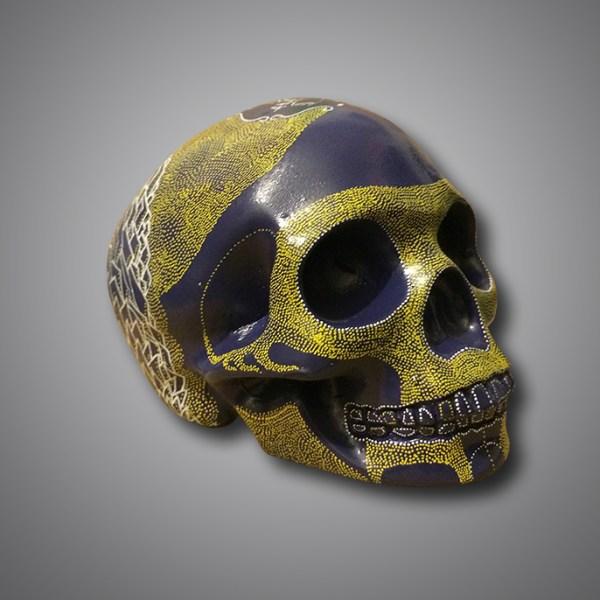 Images Produits - Aboriginal-Big-Skull-2