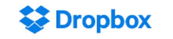 ドロップボックスロゴ