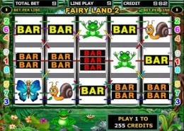 Kostenlose lucky frog slots