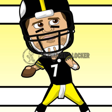 Big Ben Cartoon Vector - Skybacher's Locker