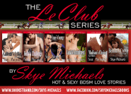 SKYE-MICHAELS-BOOKS-ROMANCE-BDSM-SEX-FLORIDA-LE-CLUB
