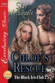 chloes rescue