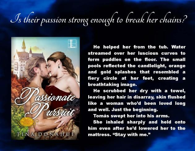 Passionate Pursuit Teaser 9