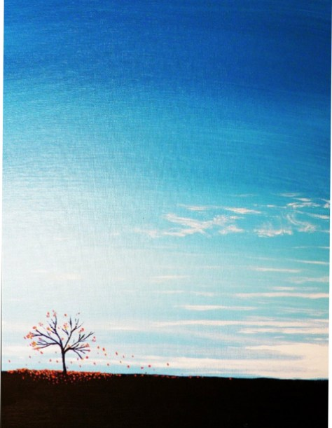 Alone - Skye Taylor