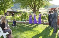 Stephanie + Jesse Wedding Highlights Film