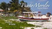 Puerto Morelos Yucatan Peninsula Mexico