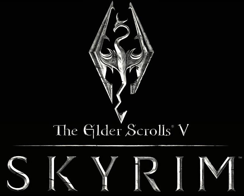 TES_V_Skyrim_Logo