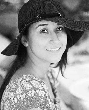 Hena Garcia