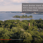 Abandoned NY – North Brother Island