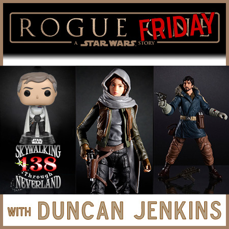 138: Happy Rogue Friday with Duncan Jenkins