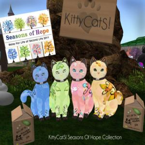 KittyCatS RFL In SL