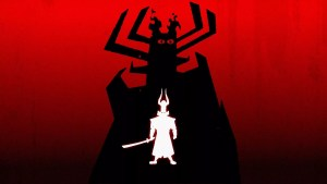 "Adult Swim ""Samurai Jack"""