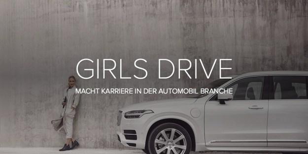 GIRLS DRIVE