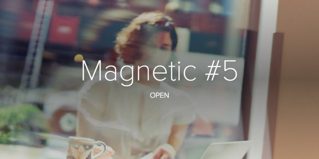Magnetic #5