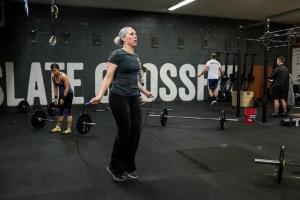 Slate CrossFit-360