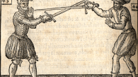 """<p>I'm back and I'm exploringthe development of the French school between Henry de Sainct-Didier (1573), the first native fencing manual, and Charles Besnard (1653), the cementing of the French school in fencing with the foil.</p> <p>To start, I'm trying to figure out the very influential translation by Villamont from Italian to French of Cavalcabo's<span style=""""text-decoration: underline;"""">Treatise or Instruction on Fighting with Weapons</span>(1597) and a similar essay by Patenostrier. This textis available in English translation by Rob Runacres of the Renaissance Sword Club.</p> <p>The text is fairly straightforward but there are occasional sections which seem very dense and need some unpacking  […]</p>"""