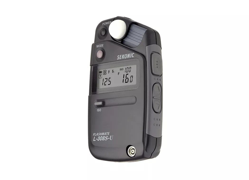 Fullsize Of Sekonic Light Meter