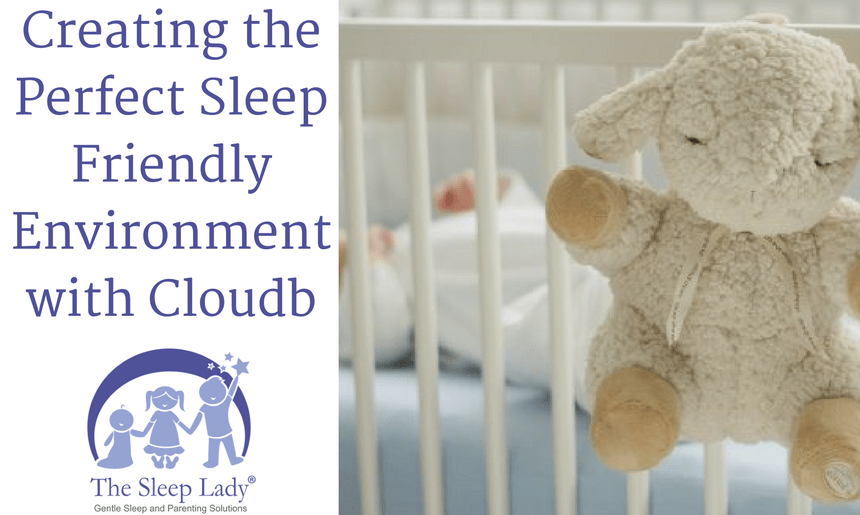 Creating the Perfect Sleep Friendly Environment with Cloudb