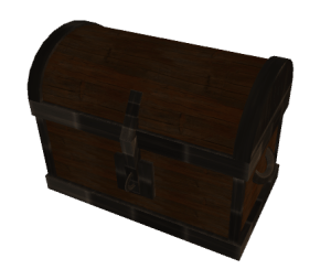 treasure chest sample
