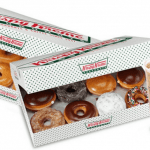 $20 Worth of Doughnuts and Beverages at Krispy Kreme only $10.00