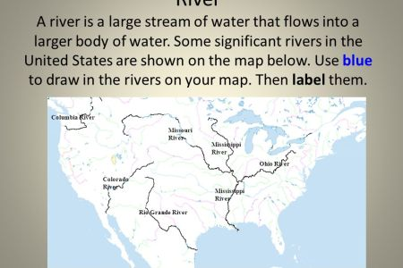landforms of the united states ppt download