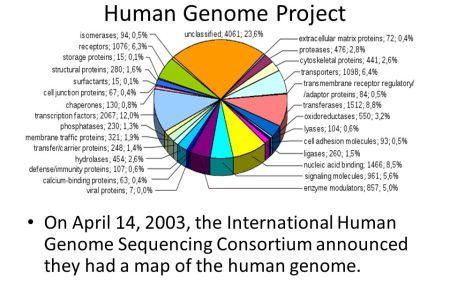 International Human Genome Sequencing Consortium Nature