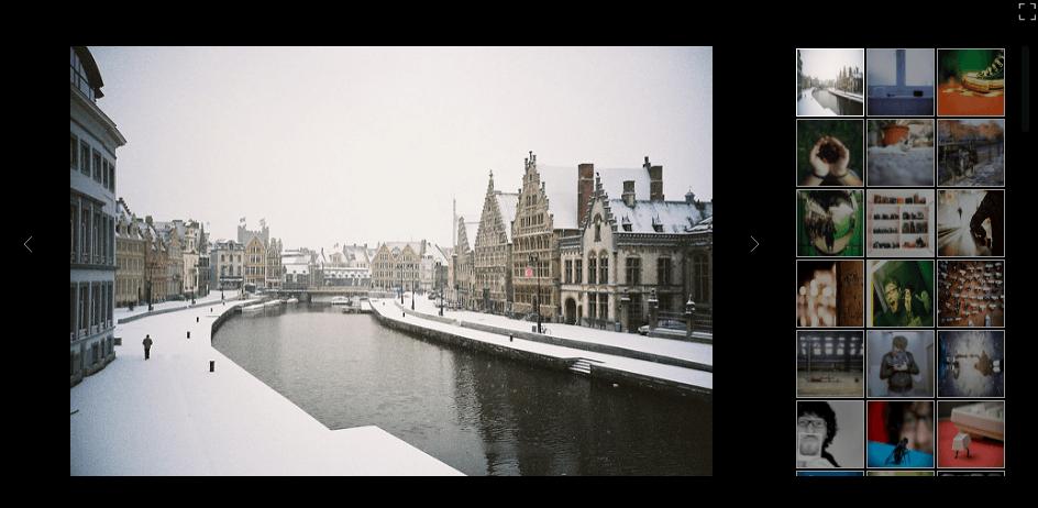Add Flickr Image Slider or Album Gallery in WordPress with Responsive Slider