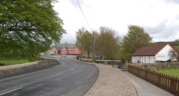 Cadamstown