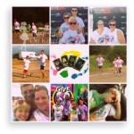 {Not Exactly} Wordless Wednesday – Run or Dye Austin