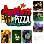 Comedy Improv at Austin's Park n' Pizza