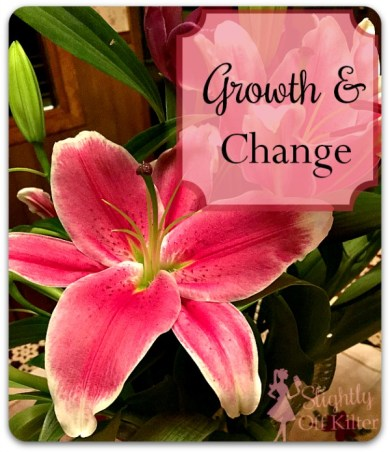 Growth and change