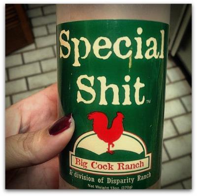 special shit seasonings