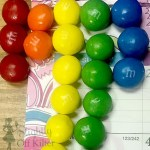 Whirlwinds and M&Ms