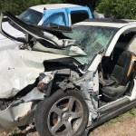 Drunk drivers and recovery