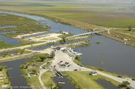 Lake okeechobee slims fish camp history for Lake okeechobee fish camps
