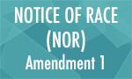NOR Amendment 1