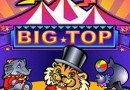 Big Top Slot Machine Microgaming
