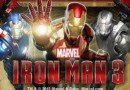 Iron Man 3 Slot Machine Playtech