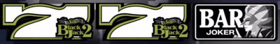 スーパーブラックジャック2 擬似REGボーナス