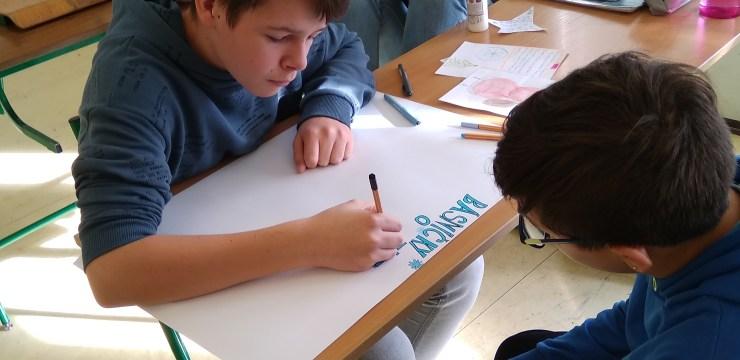 Pomáhajte žiakom nahliadnuť do seba
