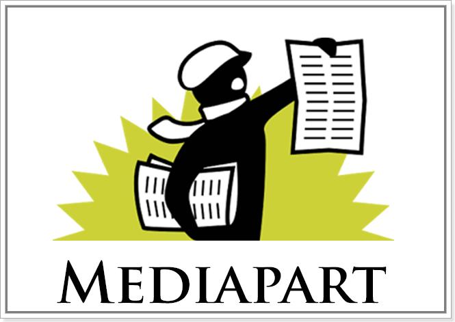 프랑스 저널리즘 메디아파르트