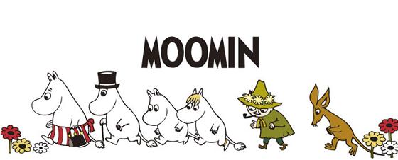 moomin 무민