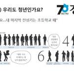주간 뉴스 큐레이션: 헬조선? 비관마저 허락되지 않는 청년들