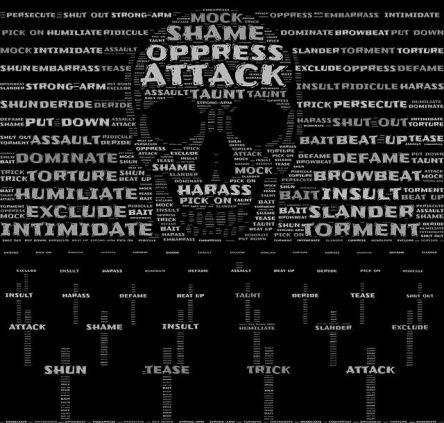 혐오 공격 증오