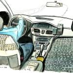 택시에 관한 두 가지 궁금증 그리고 김문수의 기승전감차